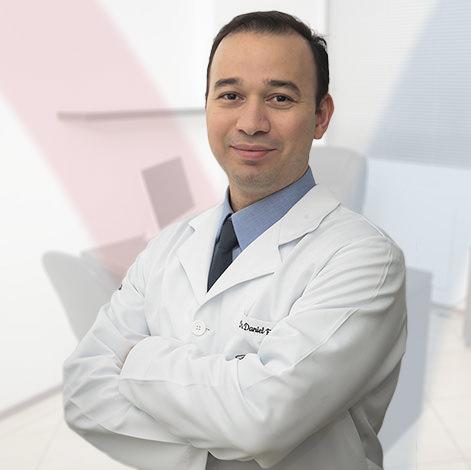 Dr. Daniel Fernando Reis Duarte